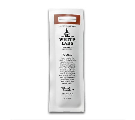 White Labs WLP320 American Hefeweizen Ale Yeast