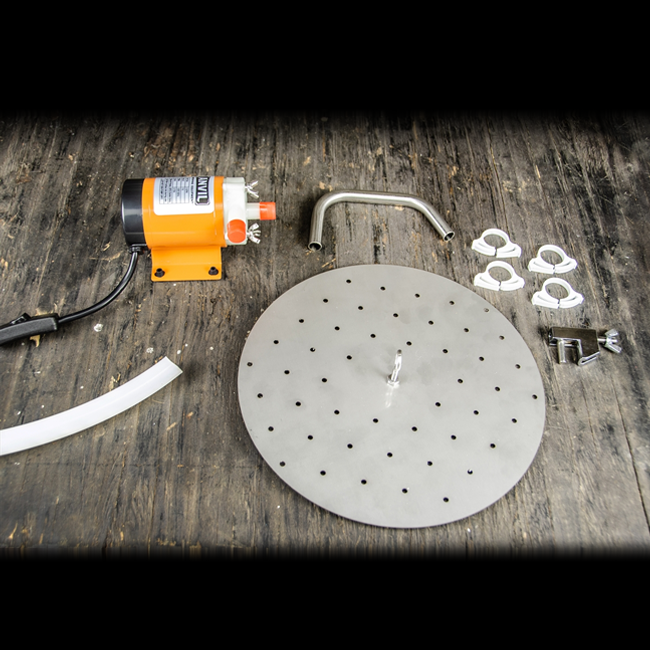 Anvil Recirculation Pump Kit