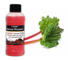 All Natural Rhubarb Flavoring (4 oz)