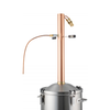 DigiBoil Copper Reflux Still Kit 35L (110v)