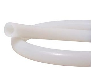 "3/8"" Silicone High Temp Tubing (Per Foot)"