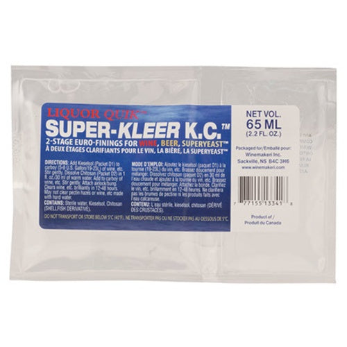 Super Kleer KC Clearing Aid (65 ml)
