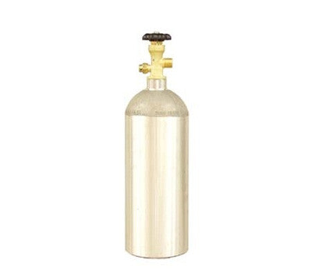 5 Pound Aluminum CO2 Cylinder