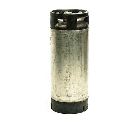 Corny Keg - 5 Gallon Used Pin Lock