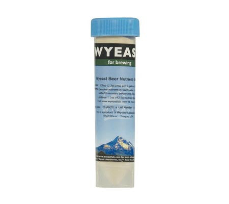 Wyeast Wine Yeast Nutrient Blend (1.5 oz)