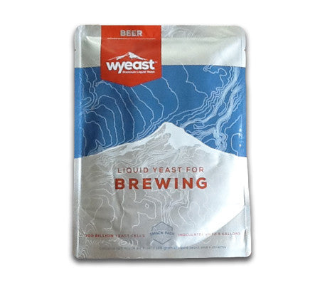 Wyeast 3787 Trappist High Gravity Ale Yeast