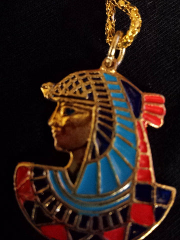 brass-and-enamel-cleopatra-necklace-with-chain-handmade-in-egypt