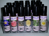 Shezmu If You Like Fragrance Black Opium Egyptian Oils Essences 10ml Roll-on. Imported from Egypt