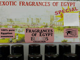 Shezmu If You Like Fragrance Gucci Intensity  Egyptian Oils Essences 10ml Roll-on. Imported from Egypt