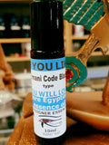 Shezmu If You Like Fragrance J'adore Egyptian Oils Essences 10ml Roll-on. Imported from Egypt