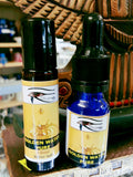 Shezmu PURE GOLDEN WATER Egyptian Essences Oils 10ml dropper. Imported from Egypt