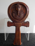 ankh-key-of-life-king-tutankhamun-bust-hand-made-in-egypt-imported-into-australia
