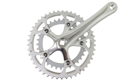Virtue Compact Double Crank