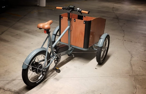 Virtue PedalBox+