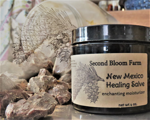 New Mexico Healing Salve 4 .oz