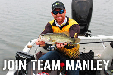 Manley Rods