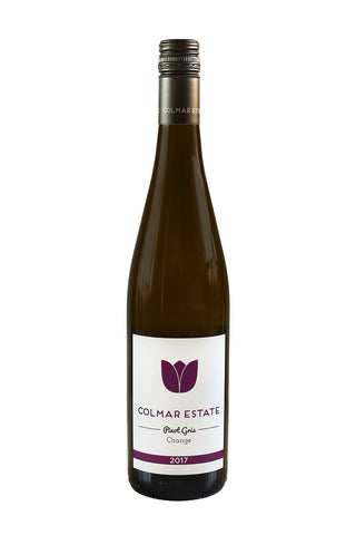 2017 Colmar Estate Pinot Gris