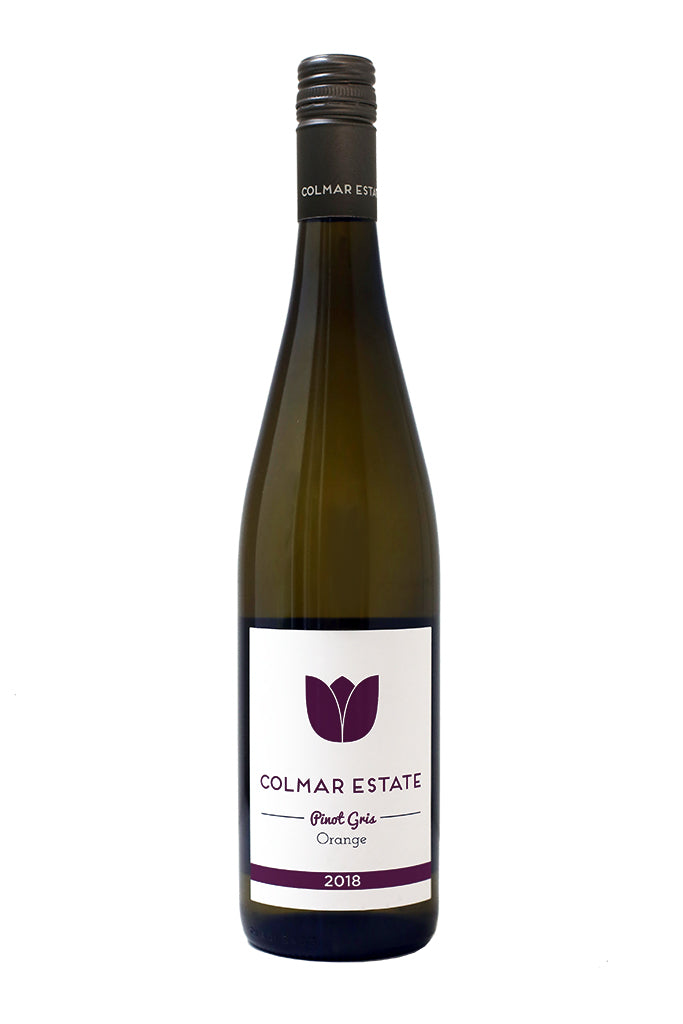 2018 Colmar Estate Pinot Gris