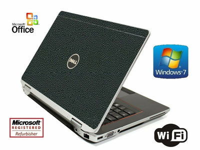 Dell Latitude E6420 Laptop Core i5 8GB 1TB Windows 7 Notebook Computer MS Office