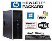 HP Gaming PC Desktop Core i7, NVIDIA GeForce GTX 745, 16GB RAM, 1TB SSD, WIN10