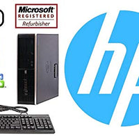 Elite Intel Quad CORE i7-2600 3.4GHz Windows 7 PRO Desktop 16GB RAM/New 512GB Solid State Drive SSD + MS Office + DVD+RW