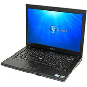 Dell Latitude E6410 Laptop Windows 7 Pro Core i5 2.4 Ghz 4GB RAM 1TB HD DVD-RW