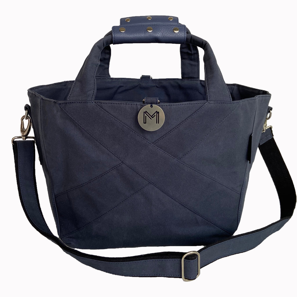 Cove Mini Bag - Navy