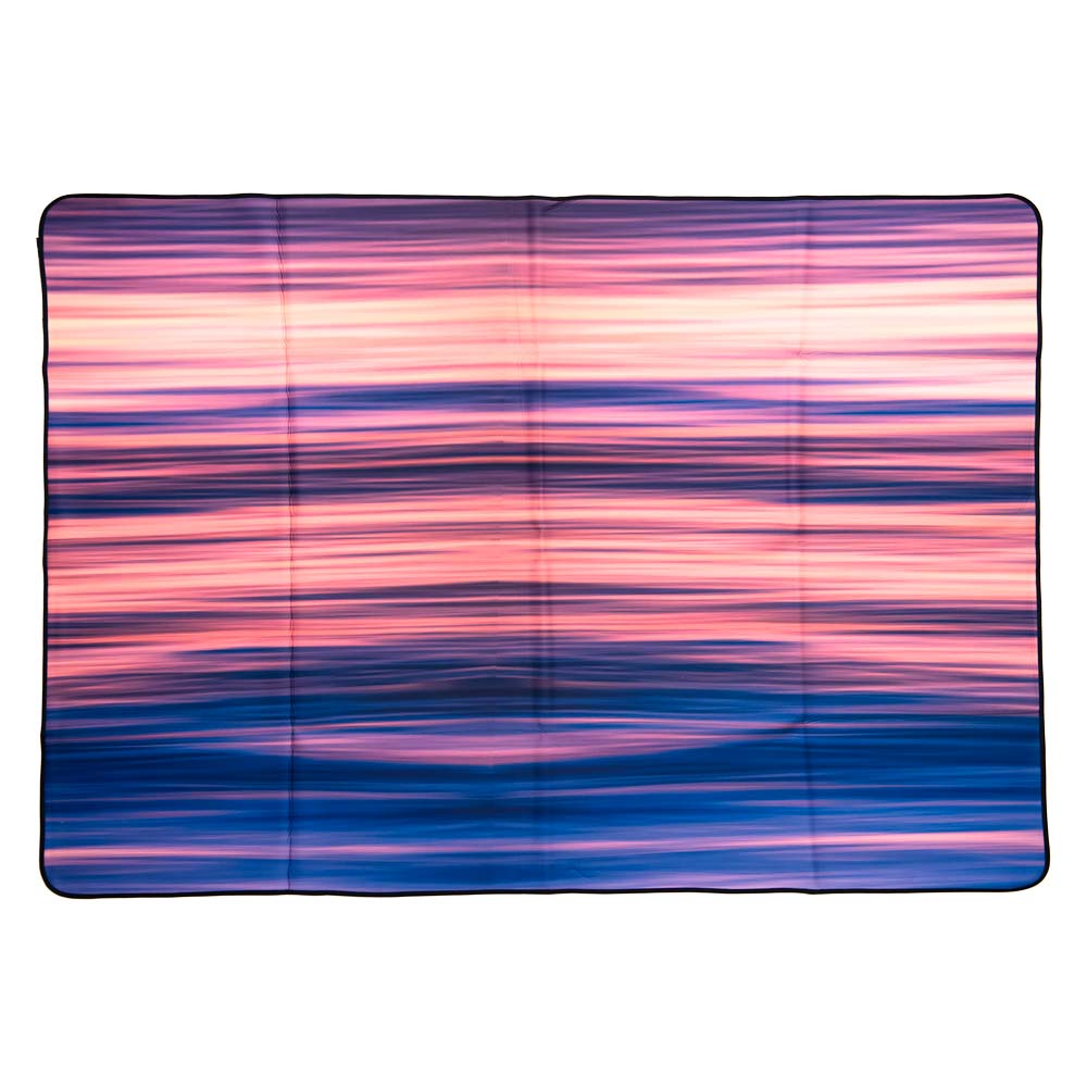 Neoprene Picnic Blanket - Calm Waters