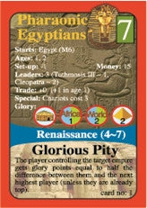 7 Ages® Cards