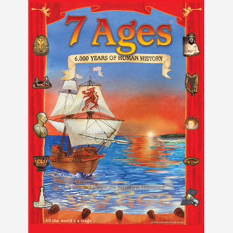 7 Ages® Game