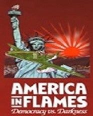 America in Flames Game