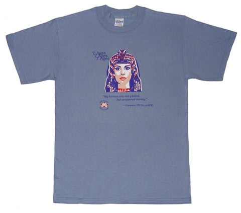 7 Ages T-Shirt  Cleopatra