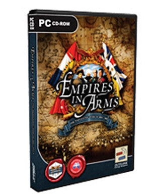 Empires in Arms® the Computer Game