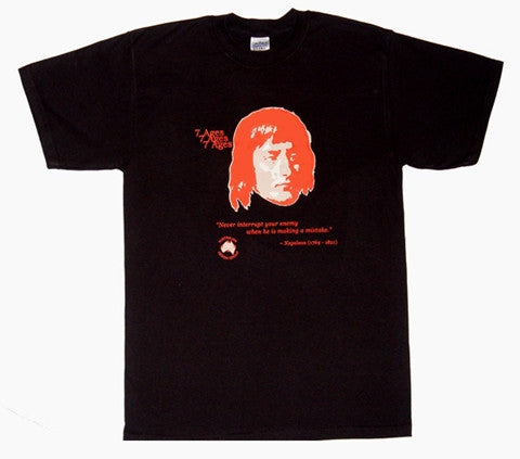 7 Ages T-Shirt  Napoleon