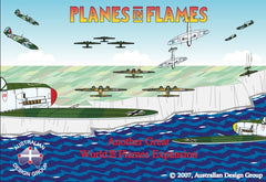Planes in Flames 7th edition