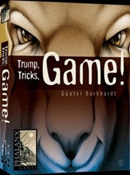 Trump, Tricks, Game!