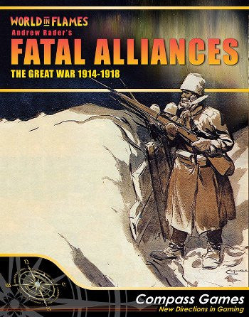 Fatal Alliances: The Great War (aka FA III)