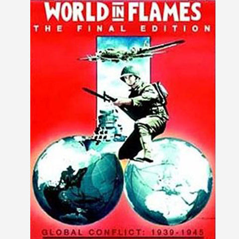 World in Flames™ Classic Game