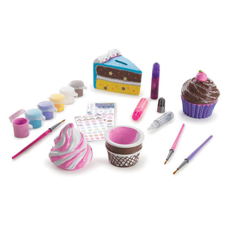 19535 Decorate your Own Sweet Set