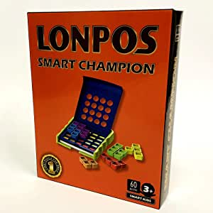 060 Lonpos Smart Champion Kids (T)