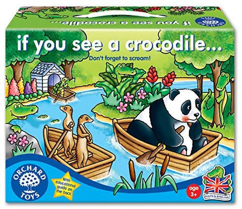 10139 Orchard If You See a Crocodile (T)