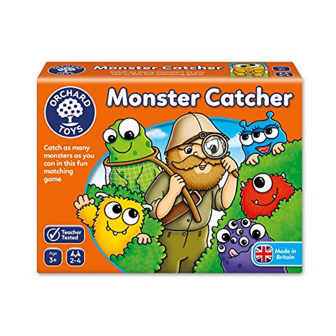 10171 Orchard Monster Catcher