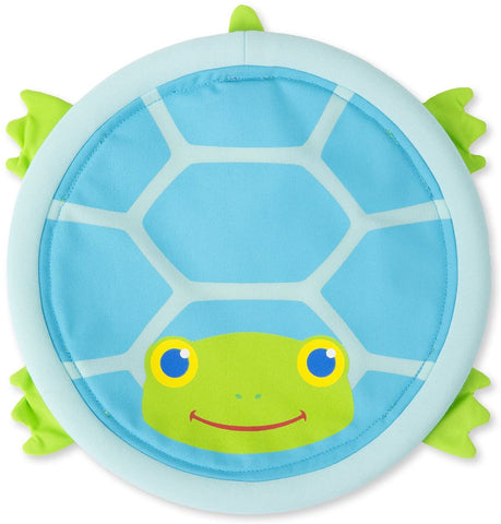 16687 M&D Sunny Patch Turtle Flying Disk (T)