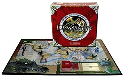 1700 Sababa Dragonology the Game