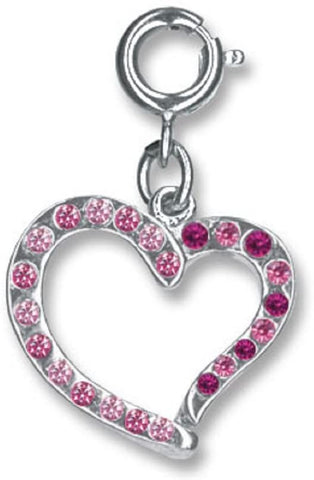 IACICC564 Charm It Swirl Heart Charm (T)