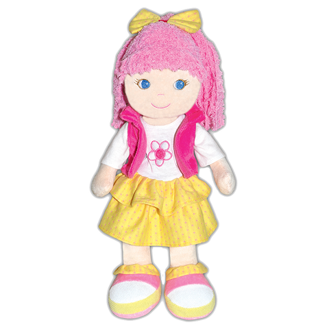 600511 Girlzndollz Leila School Outing (T)