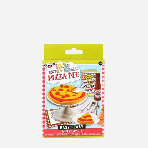12375 Fashion Angels Mini Clay Kit Pizza Pie (T)