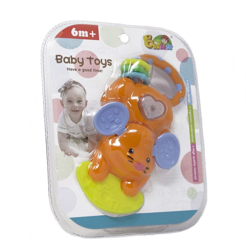 639046 BeiLeQi Baby Rattle