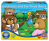 046 Orchard Goldilocks and the Three Bears