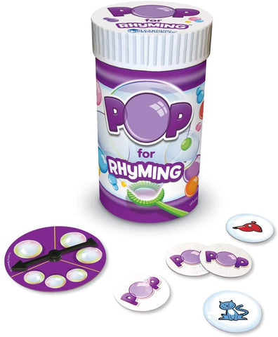 LER8452 Learning Resources Pop for Rhyming (T)